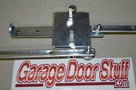 garage door locksGARAGE DOOR LOCK KIT