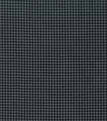 keepsake calico cotton fabric 43 u0022 black gray houndstooth