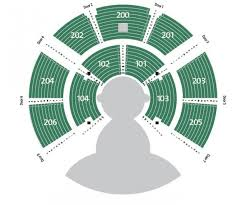 Organized The Grand Chapiteau Toronto Seating Chart Cirque