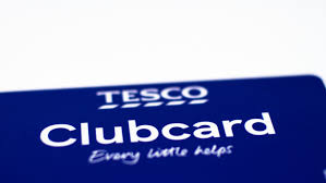 revealed tesco to offer clubcard holders big s on grocerieore in may