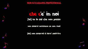 ALEANDRO BALDI & F ALOTTA NON AMARMI (DUETTO) - YouTube