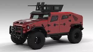 New Humvee Design Planb Supply Ricochet 4x4 Buy Your Own Street Legal Custom
