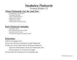 English Vocabulary Worksheet For Class 3 Lessons Fifth Grade ...
