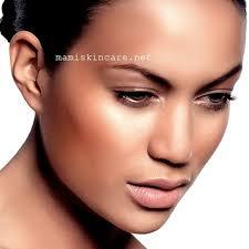makeup contouring with best highlighter and contour makeup