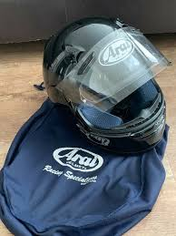 Arai Astro Light Helmet Motorcycle Helmet Arai Astro Light Ece22 05 Xxxs 49 50cm Suit Lady Or Child Great Condition In Kingston London Gumtree