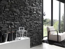 faux stone 3d wall panel range for interiors projects