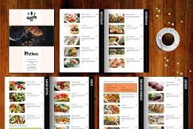 Diy Bar Menu Template Photos, Graphics, Fonts, Themes, Templates ...