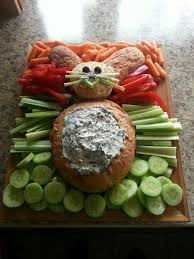 Pin by Ashlee Elrod on Nailed It | Easter appetizers, Easter snacks, Easter  menu