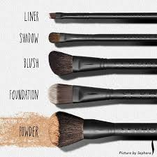 if you re not all that into make up and doing all its fancy artwork you don t even need 5 brushes depending on your needs you can simplify it down to