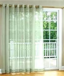 sliding door covering ideas curtain ideas for sliding doors sliding door covering ideas sliding door curtain