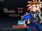 Rumble Fighter : Free-to-Play Fighting MMO - RedFox