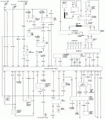 car cj5 wiring diagram 1988 honda accord headlight wiring civic 1995 Chevy 1500 Wiring Diagram wiring diagram chevy truck jeep cj5 8l 1bl ohv 6cyl repair guides wiring diagrams diagram