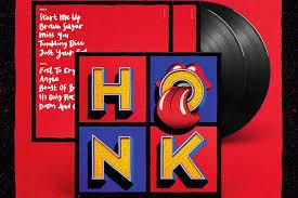 Live Tracks Spice Up New <b>Rolling Stones</b> '<b>Honk</b>' Compilation