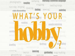 What Is Your Hobbies Whats Your Hobby Online Presentation