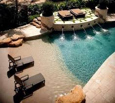 beach entry swimming pool designs. Beach Entry Swimming Pools Pool Designs H