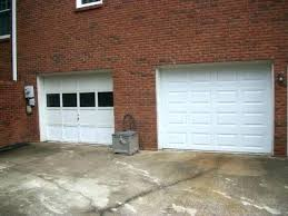 average cost of garage door garage door cost average cost to replace garage door tips average
