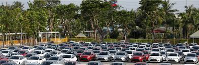 toyota motor philippines corporation tmp is the largest automotive pany in the country with the widest vehicle line up of 21 toyota models