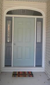 inside front door colors. What Color Should I Paint My Interior Front Door Our New Colors Benjamin Moore Inside