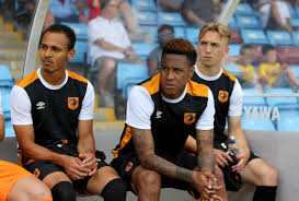 Everyone Is Talking About Hull City Forward Abel Hernandez And His Tattoo  Of Ronaldo - SPORTbible