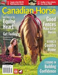 Cavalia Montreal Seating Chart Canadian Horse Journal Pacific And Priarie July 2014 By