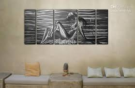 Art Decor Designs Metal Wall Art Decor Cheap Mesmerizing Wall Art Designs Modern Metal 55