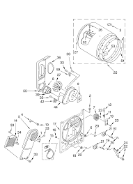 kenmore dryer wiring diagram solidfonts kenmore 70 series gas dryer wiring diagram maker