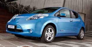 Nissan Leaf with 300 km range on sale by 2017 | Electric Vehicle News