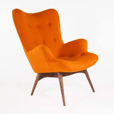bright coloured furniture. best 25 orange chairs ideas on pinterest armchairs wire chair and victorian bright coloured furniture