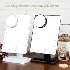 led light up makeup mirror. l207 main features: 1) mirror to your beauty led light up makeup