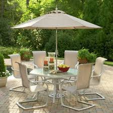 Garden Oasis Patio Furniture Cadagu Sears Outdoor Dining Sets