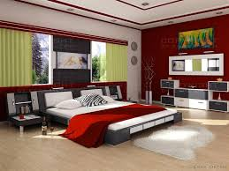 Amazing Decorate Small Bedroom Modern Design Ideas