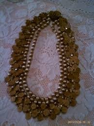 value of miriam haskell necklace