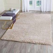ultimate sand ivory 8 ft x 10 ft area rug