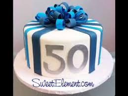 Birthday Cake Decor Ideas For Men Free Cake Videos