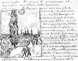 <b>Письма</b> художника Винсента <b>Ван Гога</b> к брату Тео, 1877 - 1881 ...