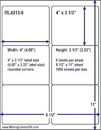 80 Labels Per Sheet Template 80 Label Template Assorted Filing Labels X Pack Of 80 Up Avery Label