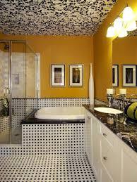 sagging tin ceiling tiles bathroom:  bathroom large size cool bathroom ceiling with wallpaper bathroom tile bathroom scale