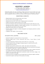 5 Cv Key Skills Examples Mail Clerked For Resume To Put Sevte