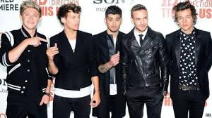 One Direction Top 2013 Global Album Chart Bbc News