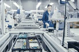 Connect and digitalize your discrete manufacturing supply chain