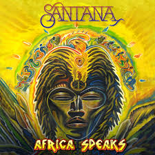 Santanas Thrilling New Album Africa Speaks Debuts At 3 On