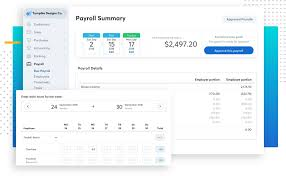 Payroll By Wave Reviews And Pricing 2019