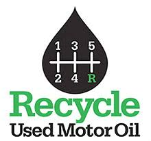 recycle used oil