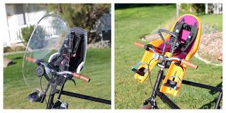 baby child bike seats choosing the