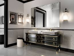 Art Deco Bathroom Accessories Ideas Italian Bath Accessories