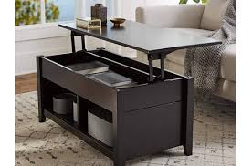 solide wood lift top coffee tables