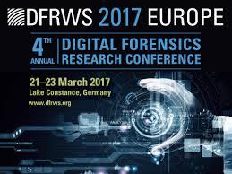 Design Conference 2017 Europe Dfrws Eu 2017 Dfrws