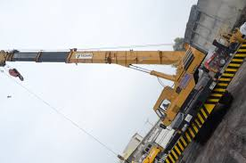 Kato Kr45h V Load Chart 50 Ton Crane In Pakistan Hydraulic Crane For Rent Pakistan