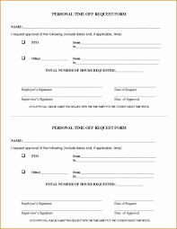 Time Off Request Form Pdf Word Descargar Time Off Request Form Template Pdf Beautiful