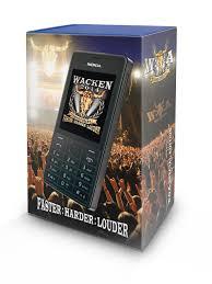 Das Nokia 515 Wacken Phone - das ...